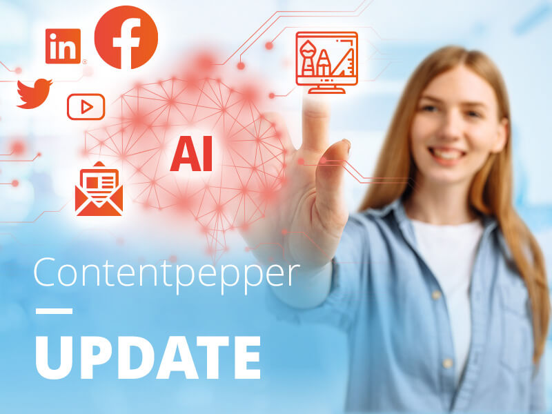 News on business development