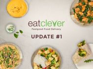 Latest eatclever News after Successful Campaign Launch