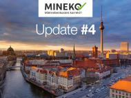 MINEKO Meets with Governing Mayor of Berlin