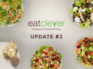 eatclever Acquires 5,000 New Customers and Adds Summer Salads to Its Product Range