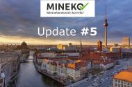 MINEKO Starts Partnership with VERIVOX