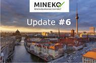 MINEKO Extends Its Campaign