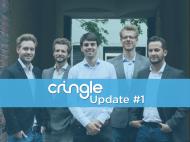 Cringle Celebrates Excellent Campaign Launch