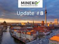 MINEKO Wins Tender by IBB