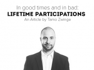 In Good Times and in Bad: Lifetime Participations