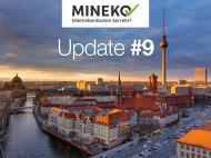 MINEKO Attracts Two New Private Investors