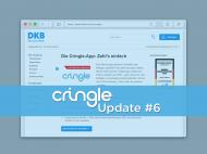Cringle - Direct registration via online banking portal