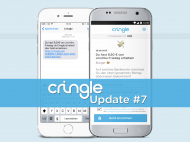 Cringle - because the numbers don't lie