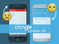 Cringle – A/B Tests to Success