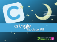 Cringle - meet us at the Start-Up Night