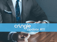 Cringle – The Success Story Continues