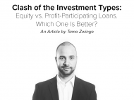 Clash of the Investment Types: Equity vs. Profit-Participating Loans. Which One Is Better?