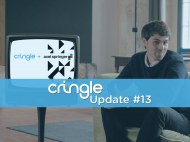 Cringle – Seven-Digit Investment by Axel Springer