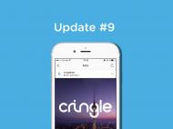 Cringle - meet us at the Start-Up Night