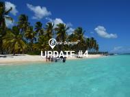 Caribbean Flair on Beach-Inspector