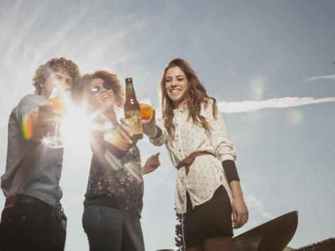 Bier-Deluxe