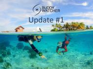 Buddy-Watcher vergrößert Netzwerk an Distributoren