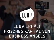 LUUV erhält frisches Kapital von Business Angels