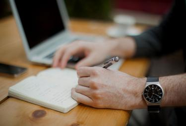 Reporting und Pflichten | Companisto