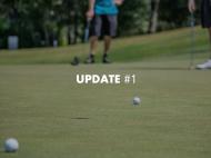 golf4you mit gutem Abschlag
