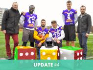 FitW goes Vikings und Reha Service