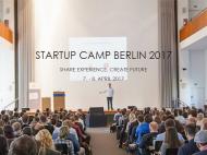 Companisto - Medienpartner des Startup Camp in Berlin