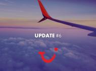 TUI Fly geht mit an Bord