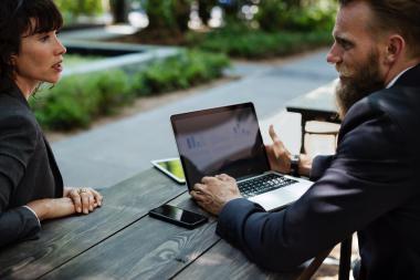 In Startups investieren fördert Digitalisierung | Companisto