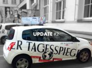 CAR2AD launches a collaboration with the Tagesspiegel