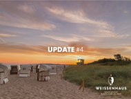 """Weissenhaus prized as """"Holiday Resort of the Year 2017"""""""