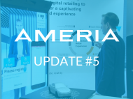 Success of the Connected Experience – AMERIA and Mackevision's Press Event