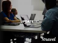 Reminder: itravel video conference with founder Axel Schmiegelow