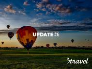 itravel Confirms Joint Venture for Benelux and France with Travel Agency Emile Weber Reisen