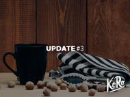 KoRo in der Presse und neues Produkt