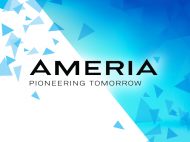 New AMERIA Website Online