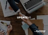 mySWOOOP concludes further strong partnerships!