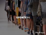 Prelovee is growing constantly and wants to integrate offline shops