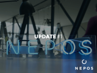 The Nepos UI+ at CEBIT and TOA