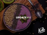 KoRo Implements Fundamental Content Structures and Optimizes the Shopping Experience