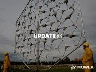 MOWEA starts pilot project with telecommunication provider Vodafone