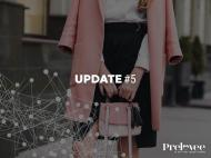 Prelovee Starts Implementing Blockchain Concept