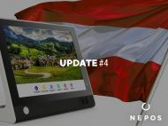 Nepos secures additional co-investment of EUR 200,000 and enters the Austrian market