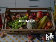 KoRo Fresh and new sales channels in German food retail