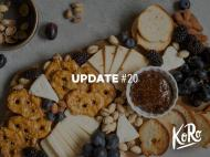 Instagram as brand development and sales channel for KoRo