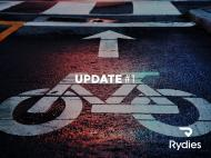 Rydies Live Q&A on 20.09.2018 at 6.30 pm