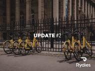Rydies Park Manager startet an weiterer Parkstation