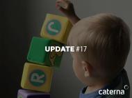 Ein weiter Weg bis zu Caterna – die Erfahrungen einer norwegischen Mutter