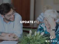 Einbeziehung der Nutzer ist klarer Wettbewerbsvorteil von Nepos