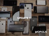 Das Vermarktungskonzept von Mopolis ist erfolgreich. F-Secure wird erster Werbekunde