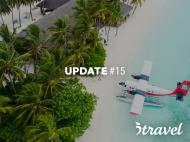 You have reached your destination - the itravel campaign is about to end
